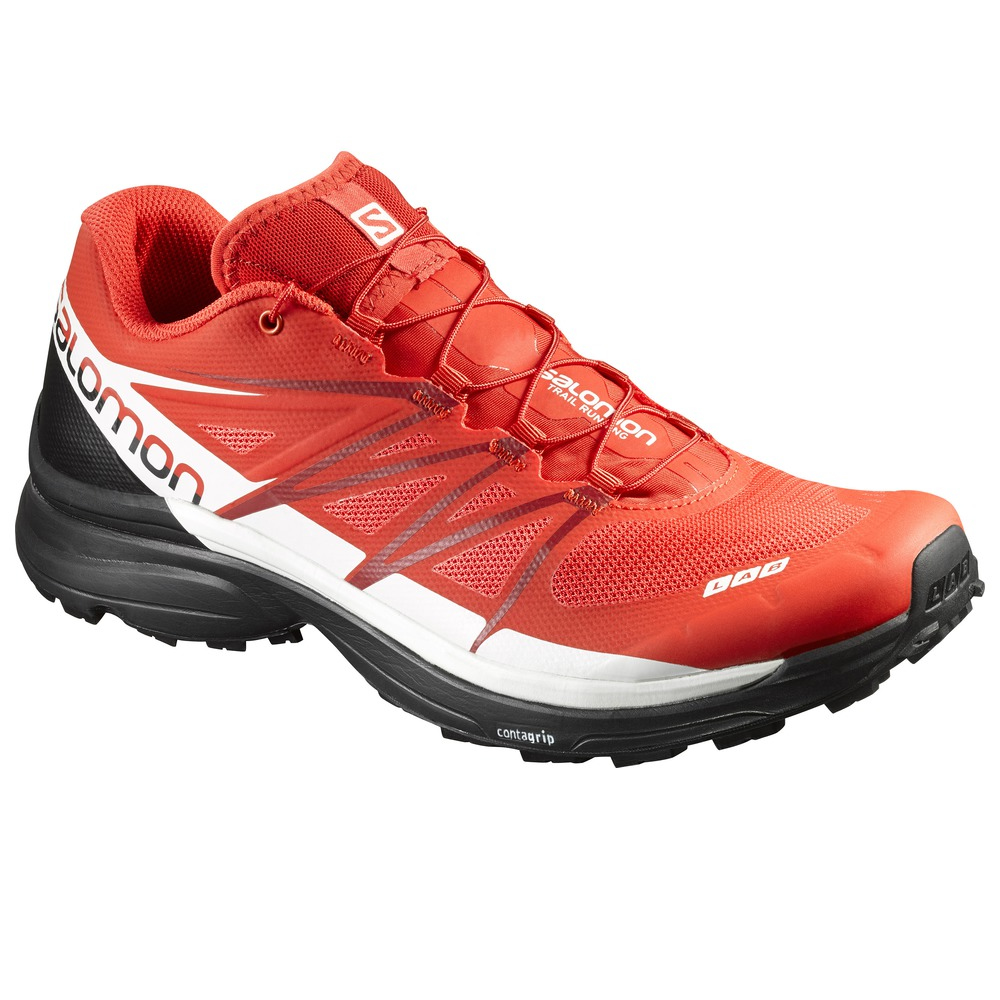 salomon S/LAB WINGS 8