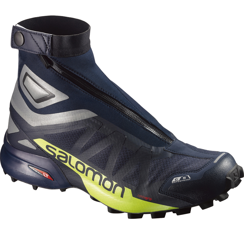 salomon SNOWCROSS 2 CSWF