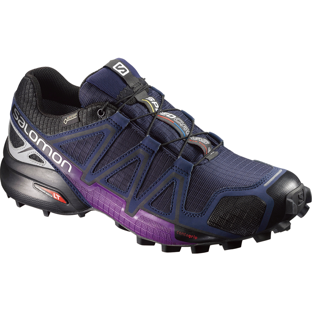salomon SPEEDCROSS 4 NOCTURNE GORE-TEX ®