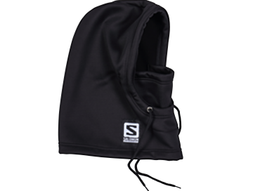 SALOMON STORM HOOD WARMER FLEECE