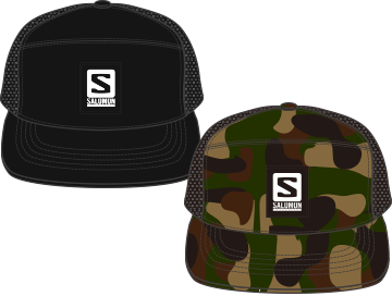 SALOMON SLMN CAP